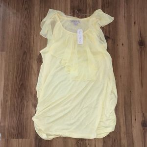 Plus Size French Laundry Top